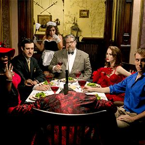 San Diego Murder Mystery: death at the dinner table
